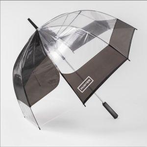 Hunter Accessories - Target Hunter bubble umbrella - Black
